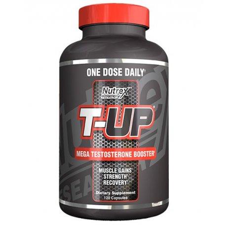 T-Up testosterono skatintojas