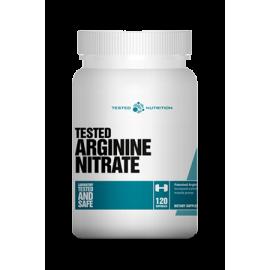 Tested Arginine Nitrate maisto papildas