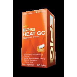 Epiq Heat svorio metimui