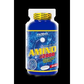 Amino 2000 aminorūgštys