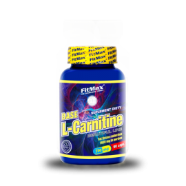 L-carnitine BASE karnitinas