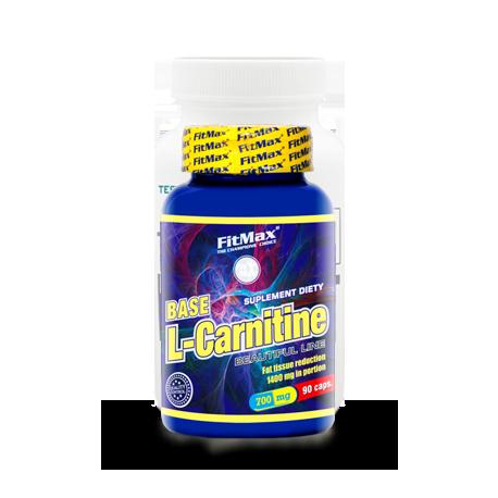 L-carnitine BASE karnitinas