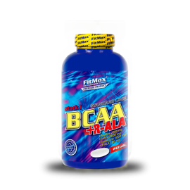 FitMax BCAA Stack I + R-ALA