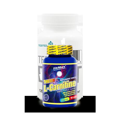 L-carnitine THERM karnitinas