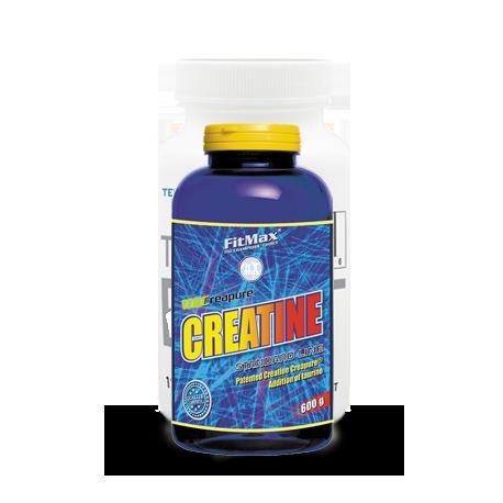 Creatine Creapure Powder kreatinas