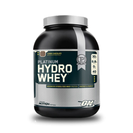 ON Platinum Hydrowhey (1,59 kg)