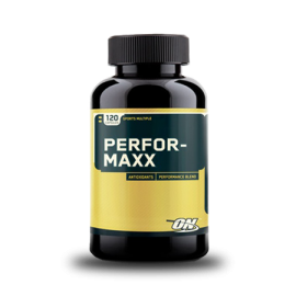 Performaxx Sportd Multiple vitaminai