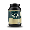 ON 100% Oats & Whey