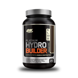 ON Hydro Builder