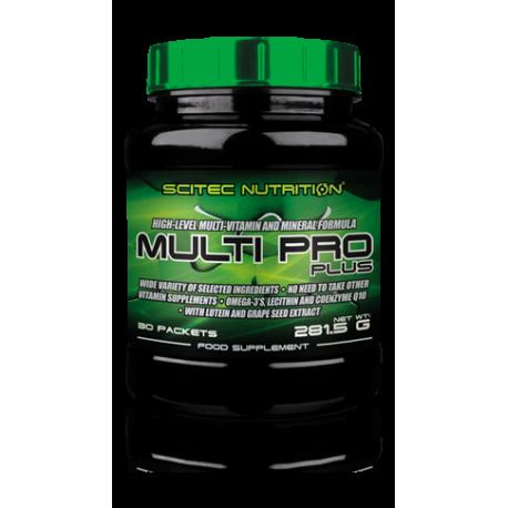 Scitec Multi PRO vitaminai sportui