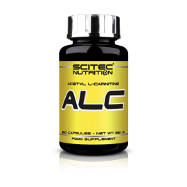 Scitec ALC karnitinas