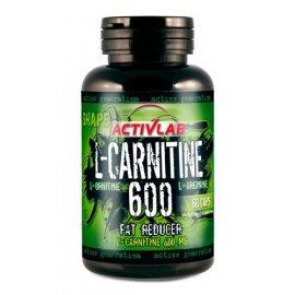 Activlab Carnitine 600