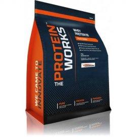 The Protein Works Whey Protein Isolate 90% baltymai