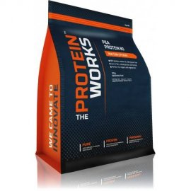 The Protein Works Pea Protein 80 isolate