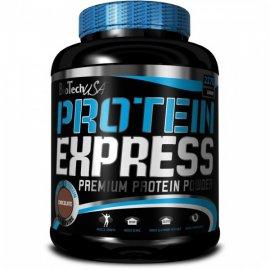 Biotech Protein Express