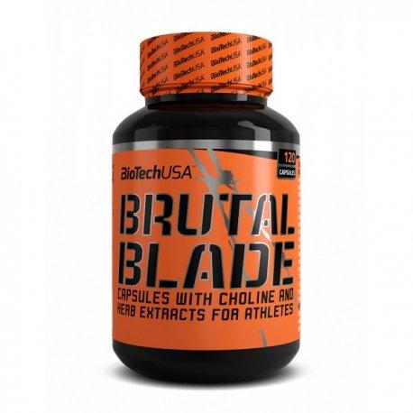 Biotech Brutal Blade
