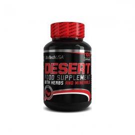 Biotech Desert