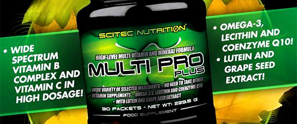 Geriausi vitaminai sportuojantiems