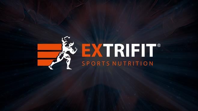 Extrifit papildai už gera kaina