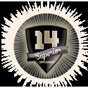 Superior 14 papildai