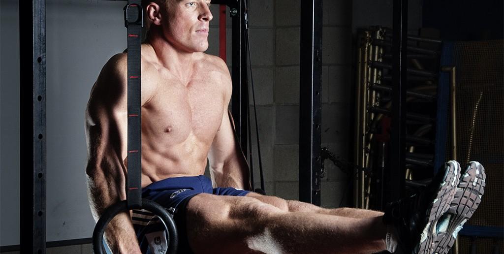 Pratimas tricepsui