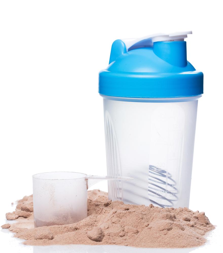 baltymų vartojimas