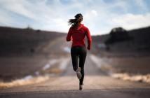 Bėgimo programa naujokėms