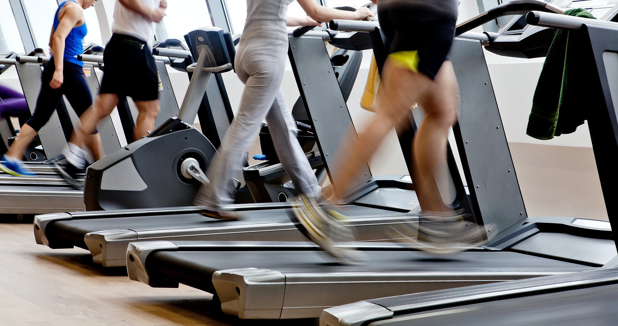 Kas yra bėgimo takelio testas ir koks tai yra? - Aritmija November