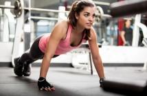 Pratimas krutinės raumenims