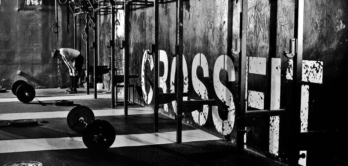 Kas yra Crossfit