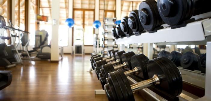 Fitneso pradžiamokslis naujokams