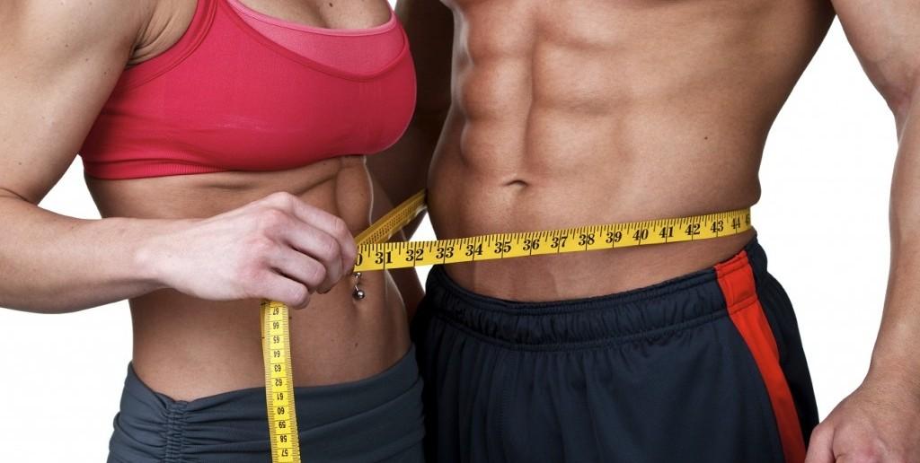 Numesti riebalų svorio per savaitę