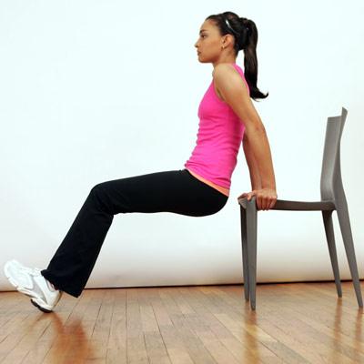 Patarimai moterims norinčioms sportuoti namuose