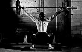 Pratimas kojų raumenims