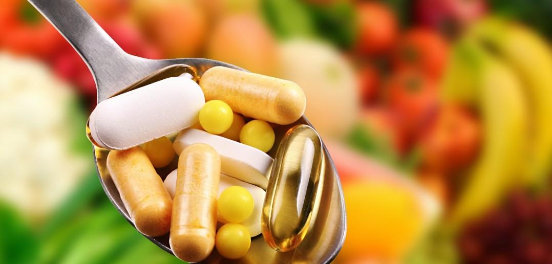 Vitaminai ir mikroelementai