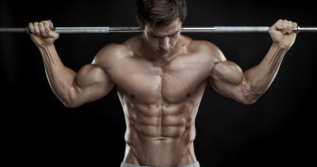 Programa raumenu ryškinimui