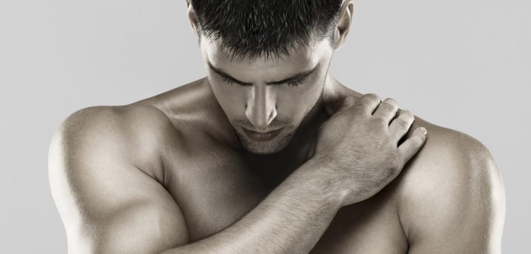 Kaip išvengti pečių traumos