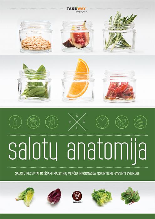 Salotu anatomija viršelis 3